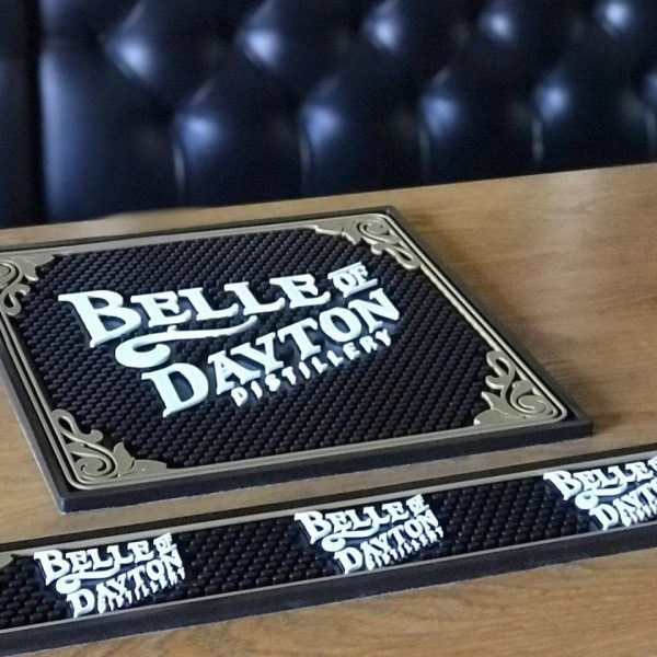 Belle Bar Mat