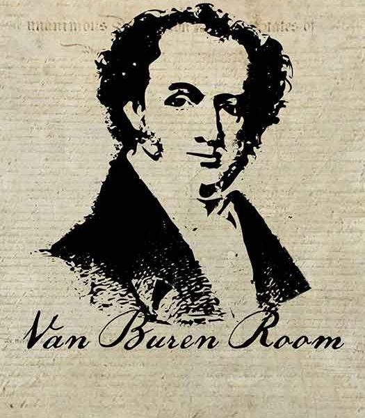 Van Buren Room